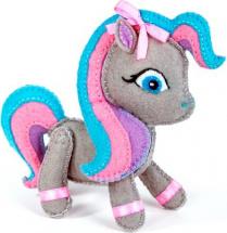 Набор для шитья игрушки Перловка Пони