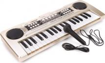 Синтезатор Bigfun 37 клавиш с микрофоном