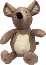 Мягкая игрушка Fluffy Family Мышкин 15 см