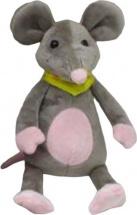 Мягкая игрушка Fluffy Family Мышаус 20 см