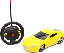 Машина Спорткар радиоуправляемая