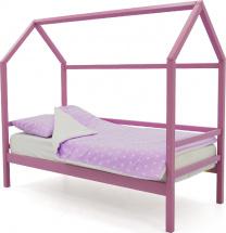 Кровать-домик Svogen, лаванда
