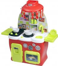 Кухня Halsall Toys International Smart Моя первая электронная кухня