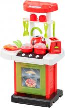 Кухня Halsall Toys International Smart с чайником и тостером, электронная