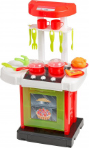 Кухня Halsall Toys International Smart портативная