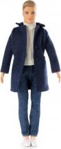 Кукла Defa Lucy Кевин в пальто