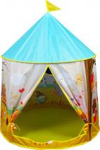 Палатка Шатер, желтый