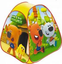 Игровая палатка Играем вместе Ми-ми-мишки