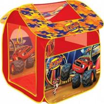 Игровая палатка Играем вместе Вспыш