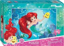 Пазлы Steppuzzle Disney Русалочка-2 60 элементов