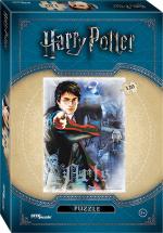 Пазлы Steppuzzle Warner Bros Гарри Поттер 120 элементов