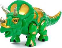 Динозавр Mech Dinos со светом и звуком