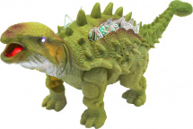Динозавр  со светом, звуком и проектором