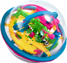 Головоломка Maze 3D-Ball