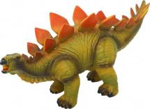 Динозавр Стегозавр со звуковыми эффектами