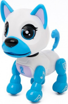 Интерактивная игрушка Умный щенок Пудинг (англ.язык)