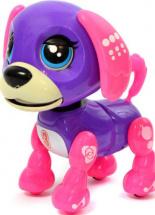 Интерактивная игрушка Умный щенок Рокси (англ.язык)