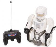 Робот Smart со светом и звуком радиоуправляемый