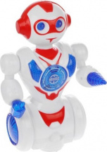 Робот-танцор Cool Light световые и звуковые эффекты