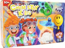 10 Магических экспериментов Chemistry Kids №3
