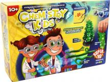 10 Магических экспериментов Chemistry Kids №4