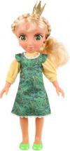 Кукла Карапуз Царевны. Василиса 32 см со звуком