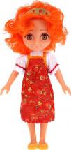 Кукла Карапуз Царевны. Варвара 32 см со звуком