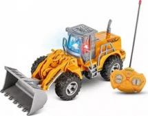 Трактор-бульдозер Mioshi Tech радиоуправляемый