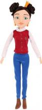 Кукла Карапуз Царевны. Даша 29 см