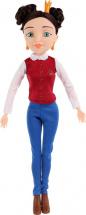 Кукла Карапуз Царевны. Даша 29 см со звуком