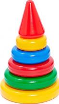 Пирамидка Класата Большой конус 5 колец