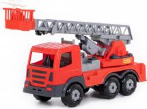 Автомобиль пожарный Полесье Престиж