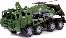 Тягач военный Нордпласт Щит с вертолетом