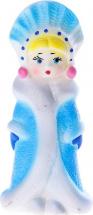 Игрушка резиновая Кудесники Снегурочка