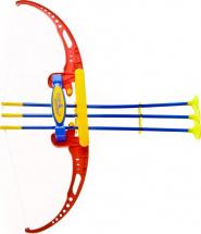 Лук Archery стрелы на присосках