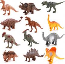 Фигурка Динозавр Dino Outbreak в ассортименте 1 шт