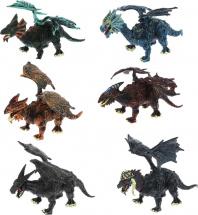 Фигурка Драконы Flying Dragons в ассортименте 1 шт