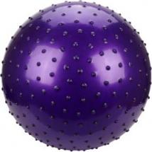 Мяч гимнастический Фитнес d=55 см с шипами