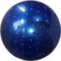 Мяч гимнастический Фитнес d=65 см с шипами