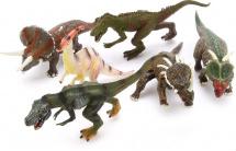 Фигурка Динозавр Animal Kingdom в ассортименте 1 шт