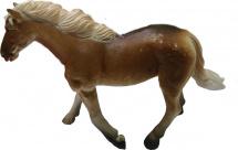 Фигурка Little Zu Домашние животные Лошадь