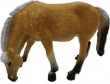 Фигурка Little Zu Домашние животные Конь с короткой гривой