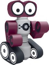 Магнитный конструктор Kribly Boo Робот в ассортименте 1 шт
