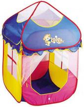 Палатка Домик принцессы