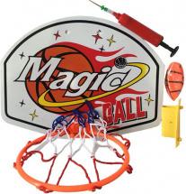 Набор для игры в баскетбол с крепежом №3