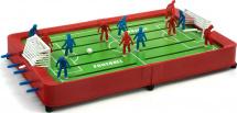Настольный футбол Черноморье на штангах 57х38х7 см