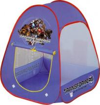 Палатка Трансформеры