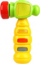 Музыкальная игрушка Жирафики Веселый молоточек