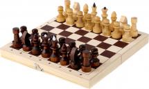 Шахматы Орловская ладья походные