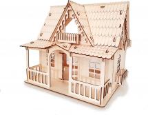Кукольный домик SandLight Венеция